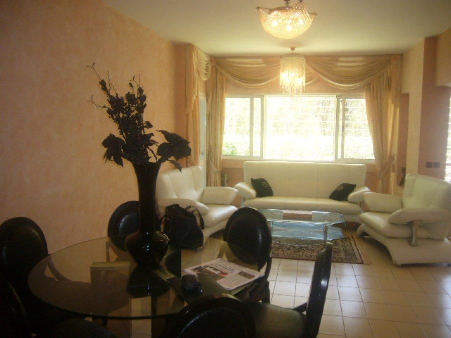 Haut Agdal Appartement 179m2 à Vendre offre Vente Appartement
