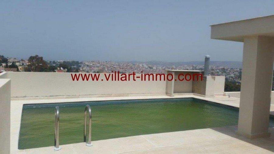 Belle villa à vendre à Tanger, quartier Jbel Kebir. offre Vente Villa