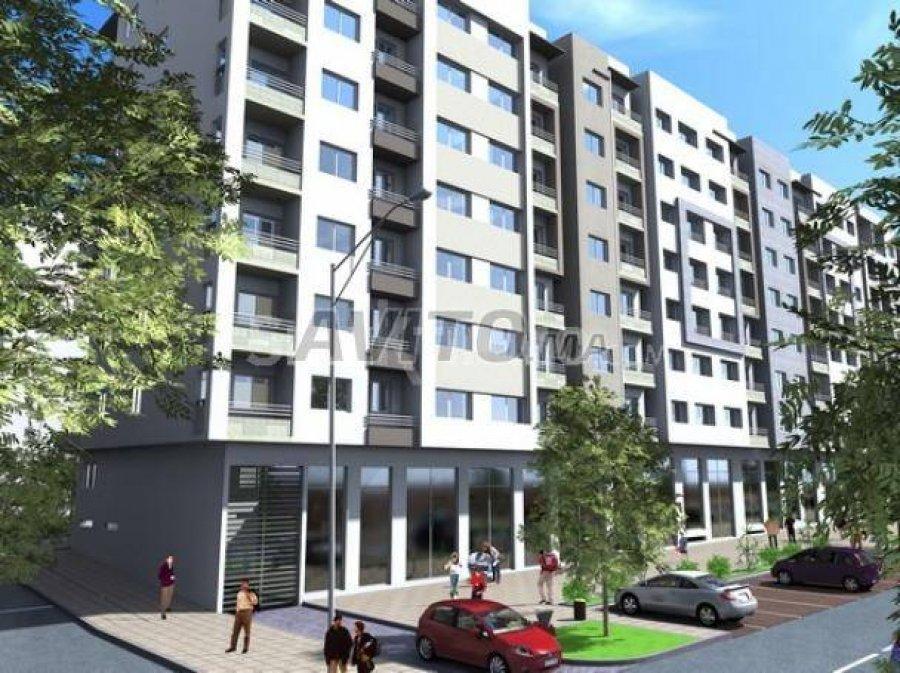 Superbe terrain commercial et résidentiel  offre Vente Terrain