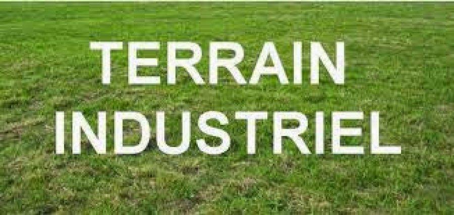 Terrain d'un hectare zone industrielle  offre Terrain industriel