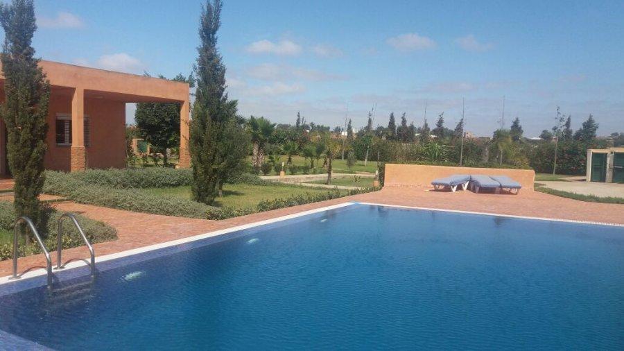 Terrain Villa A Vendre El Jadida