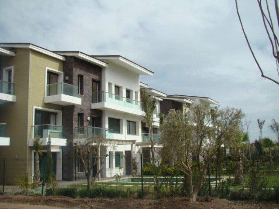 Appartement 250 M2 À Bouskoura CGR offre Vente Programmes Neufs