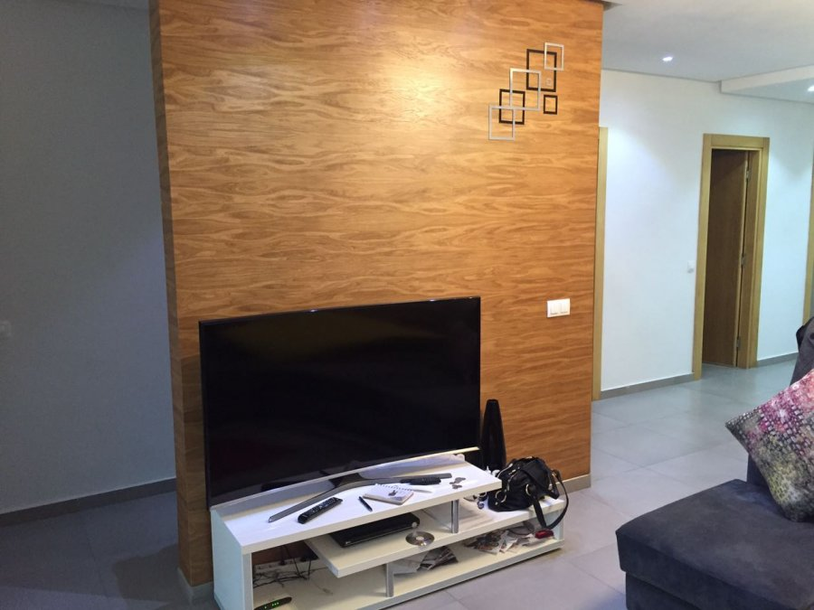 Un bel appartement meubl gharb chrarda beni hssen kenitra for Louer un appartement meuble