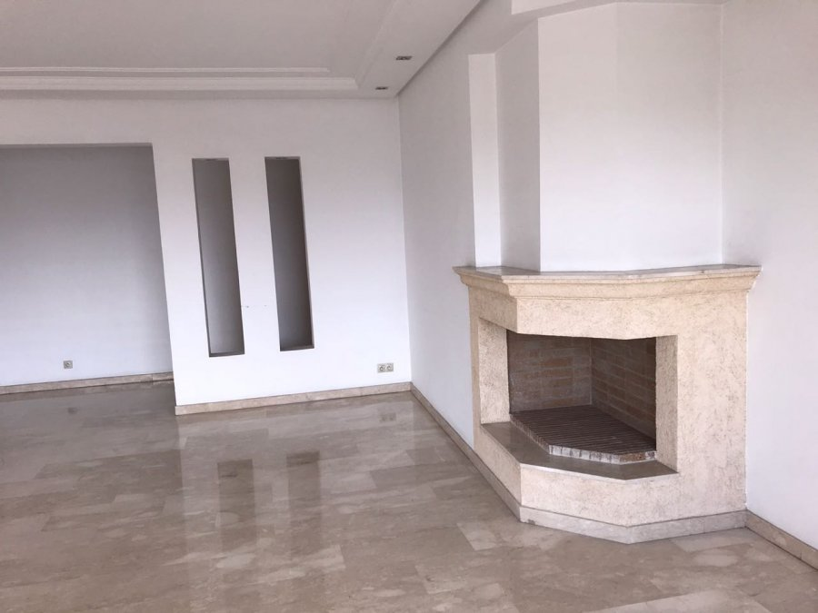 appartement Yacoub Mansour offre Vente Appartement