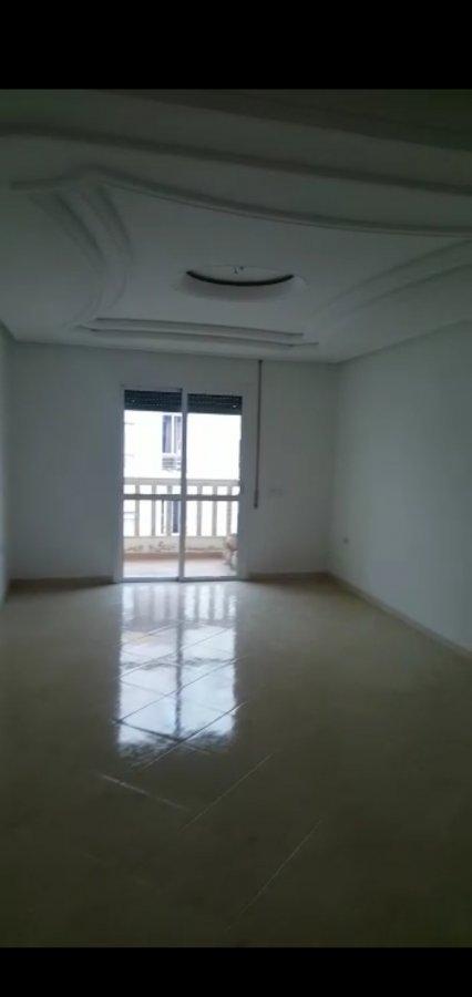 Vend appartement neuf haut standing de 103 m2 à Tanger  offre Vente Appartement
