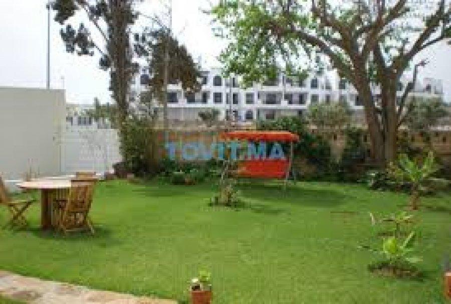 VILLA-PLAGE DE SKHIRAT -  Région de Rabat offre Vente Villa