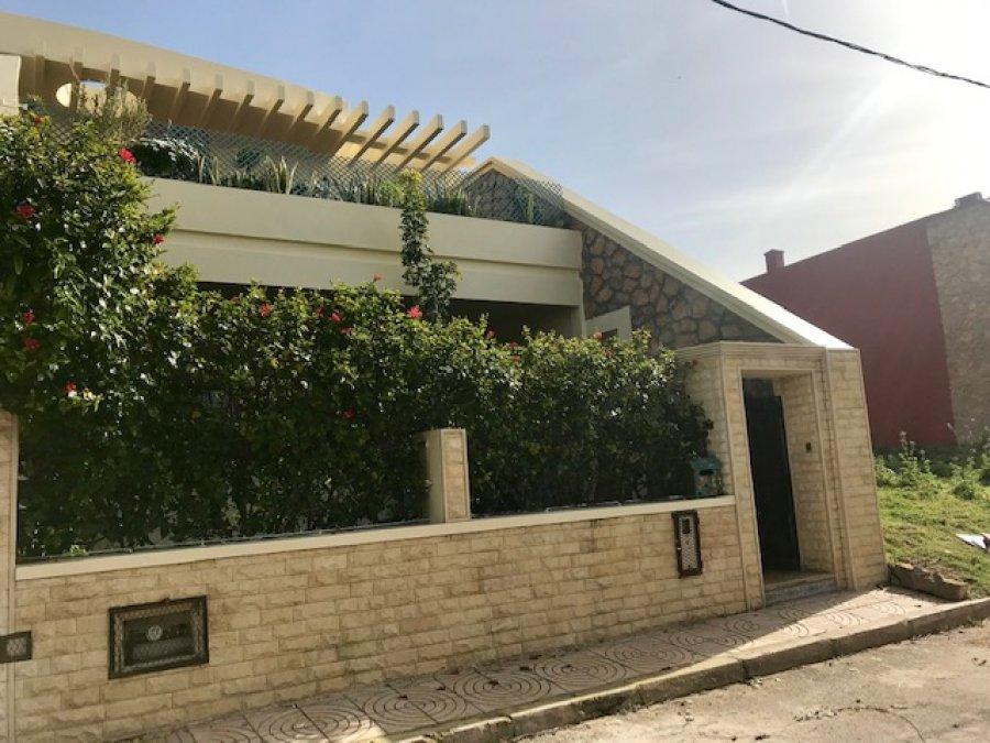 Vend/Loue Villa 240m2 Vue Mer Tamaris Plage-Dar Bouazza offre Vente Villa