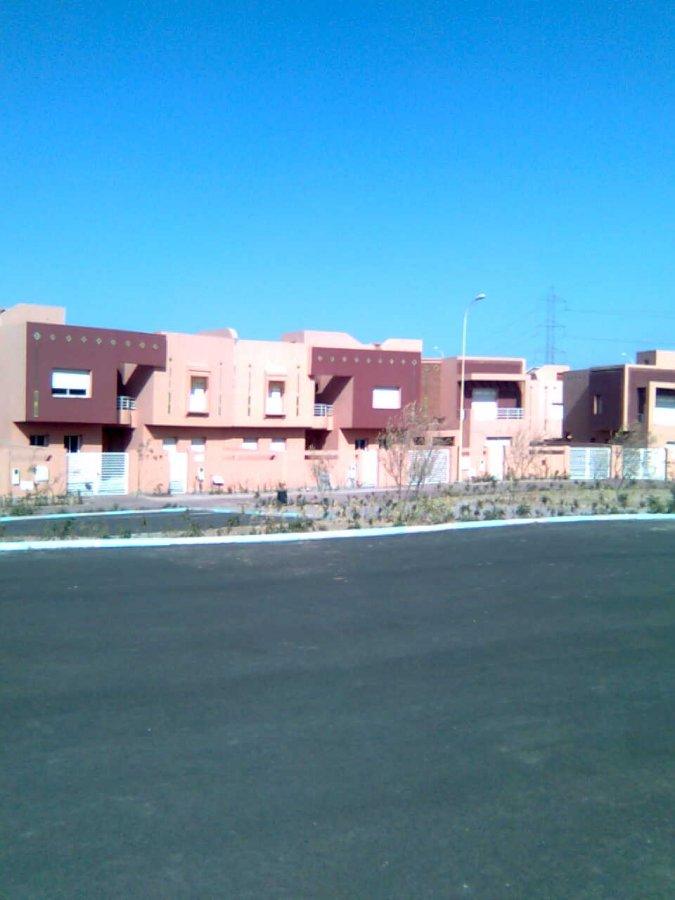 Villa semi finie à Tamansourte offre Vente Villa